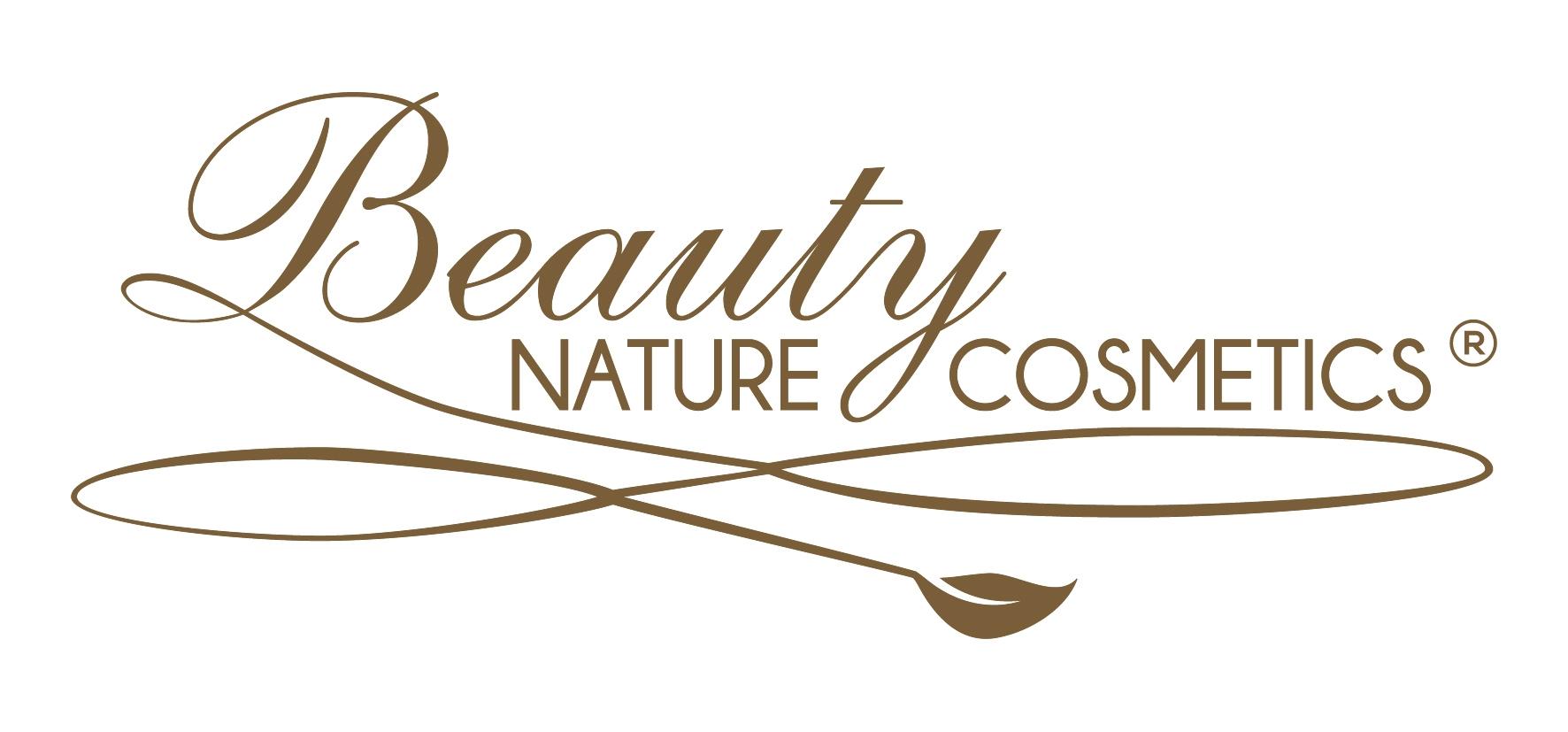 Beauty Nature Cosmetics-Logo